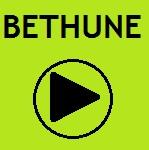 Agenda des sorties culturelles de Béthune